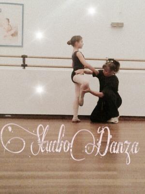 Corsi di danza classica e contemporanea Claudia Drago