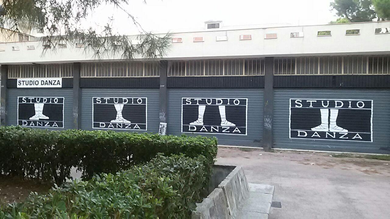 Esterno StudioDanza