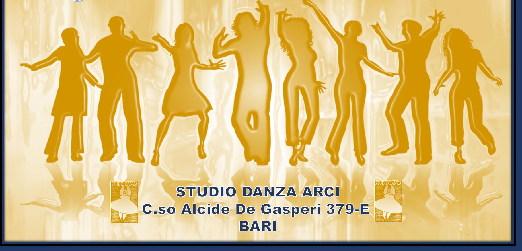 Social dance & Balli di gruppo