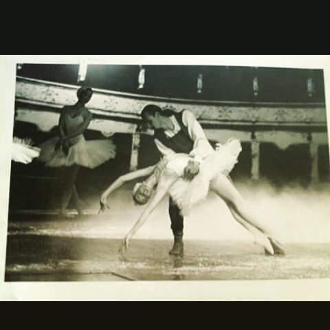 Danza classica: metodo russo con Adriana Lazea