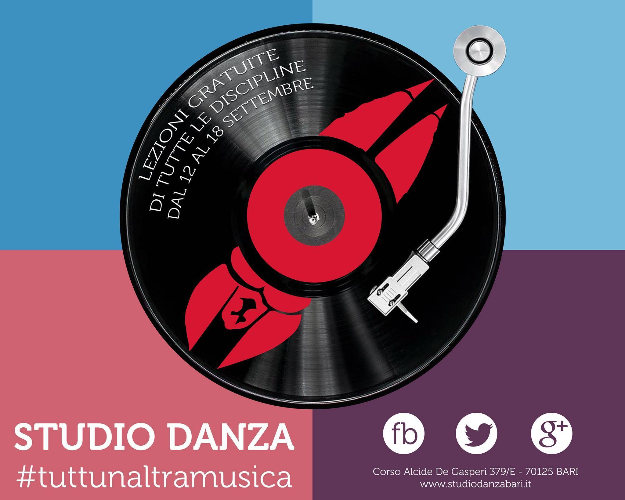 #openweek a StudioDanza
